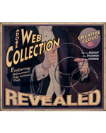 The Web Collection Revealed Creative Cloud, 1st Edition